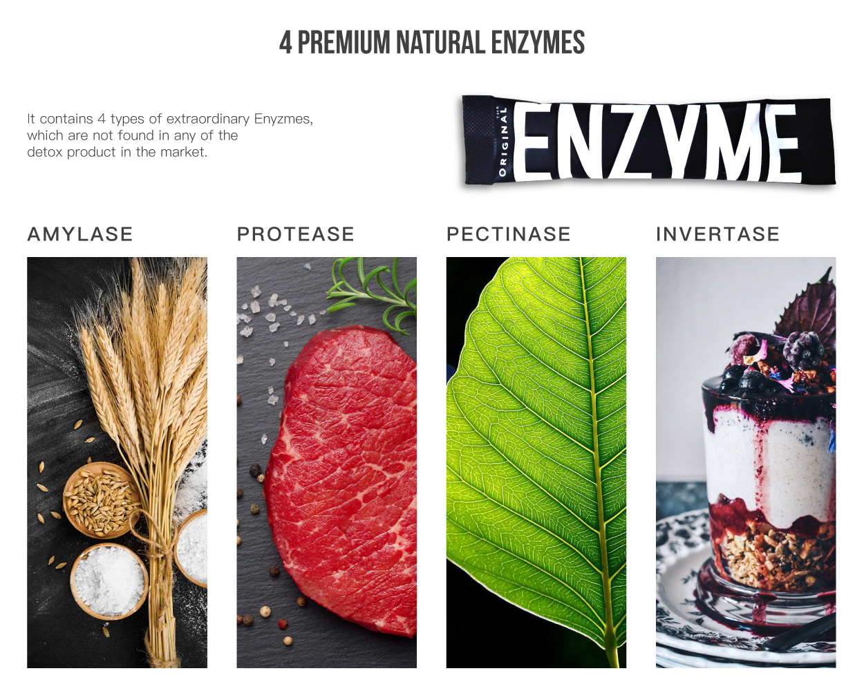The Original Enzyme 4-premium4