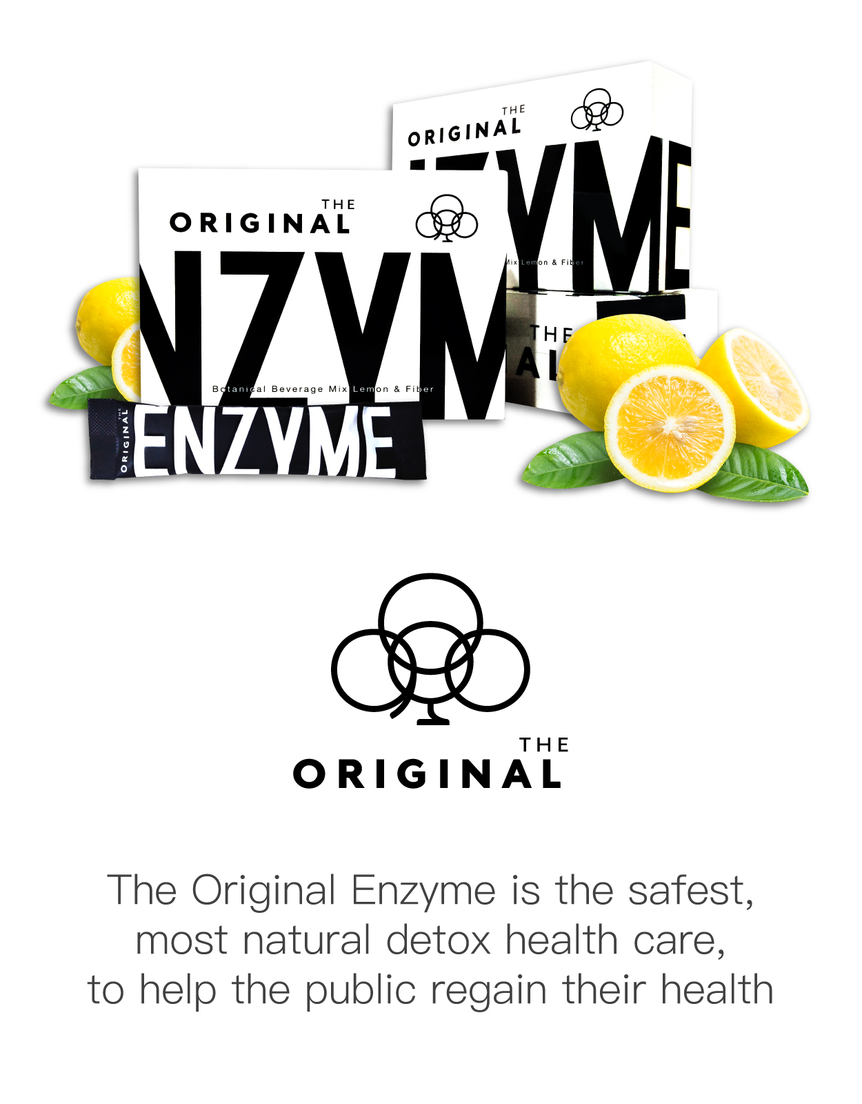 The Original Enzyme Cover2