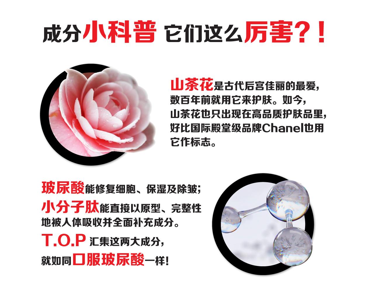 The Original Peptide 胶原蛋白肽_成分小科普